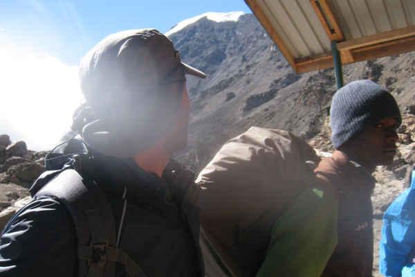 kilimanjaro diamox