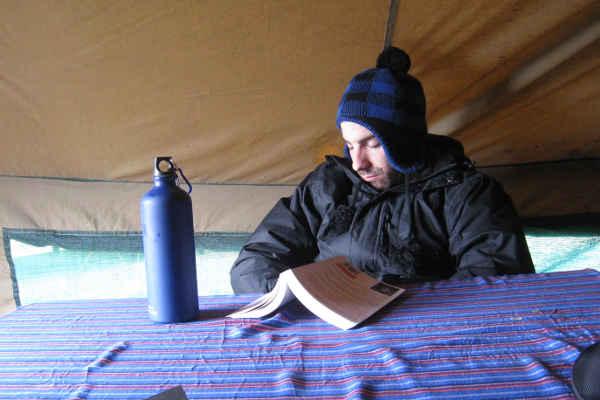 Kilimanjaro Books