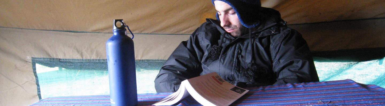best-climbing-books-kilimanjaro