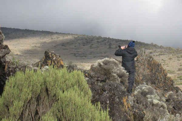 kilimanjaro gopro
