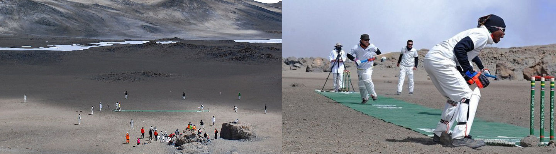 highest-cricket-match-kilimanjaro