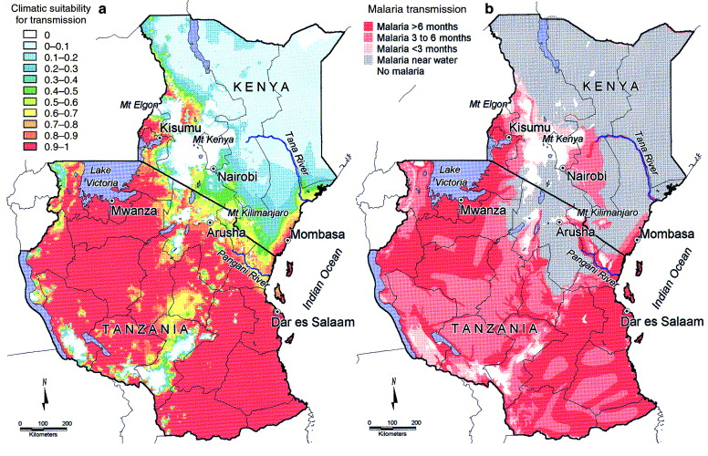 Kilimanjaro Vaccination