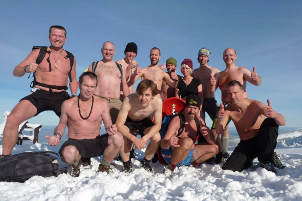 wif hof iceman kilimanjaro