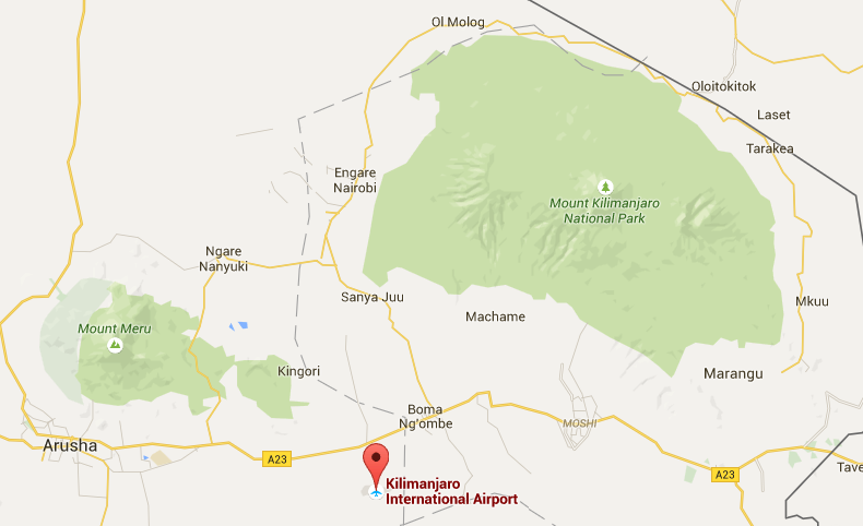 cheap-flights-to-kilimanjaro