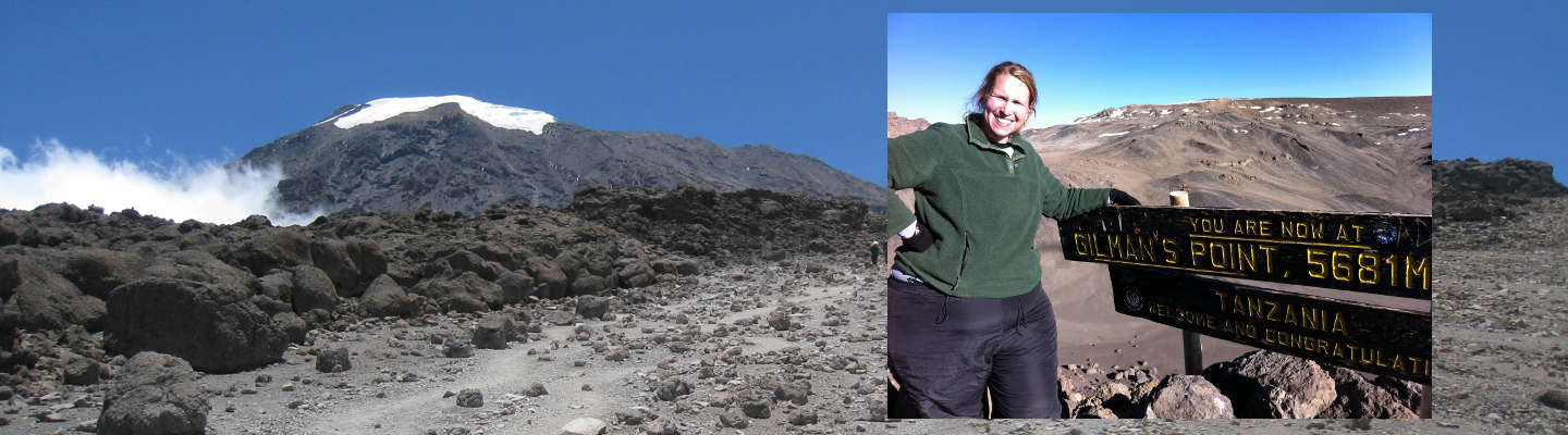 Climbing Mount Kilimanjaro: How I went from sitting at a ...