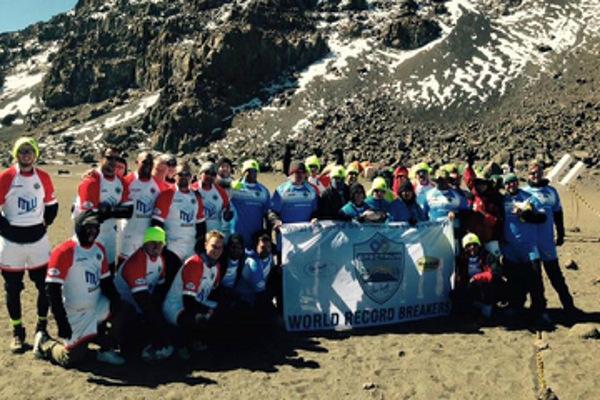 rugby kilimanjaro