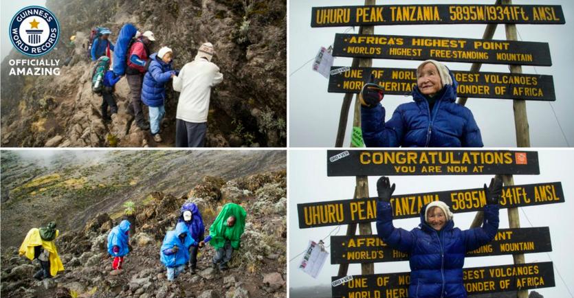 angela-vorobeva-oldest-woman-kilimanjaro