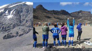 kilimanjaro-football-record
