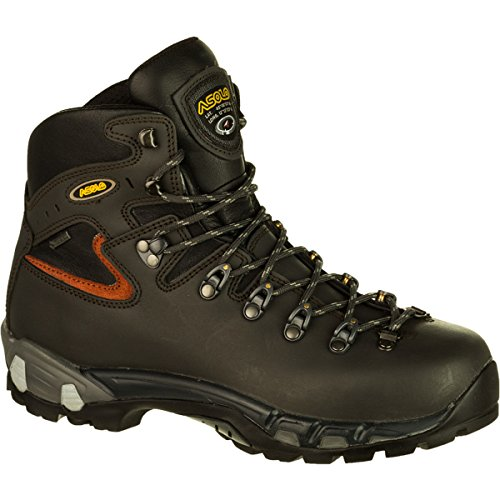 404e99351967 Asolo make some of the best quality trekking shoes on the market. We have  included the Power Matics here as they are the best value hiking boot in  the top ...