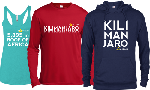 Kili Clothes Set - MIQ