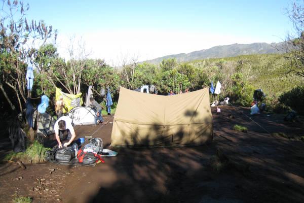 kilimanjaro kit list
