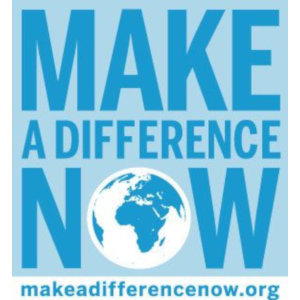 Make A Difference Now
