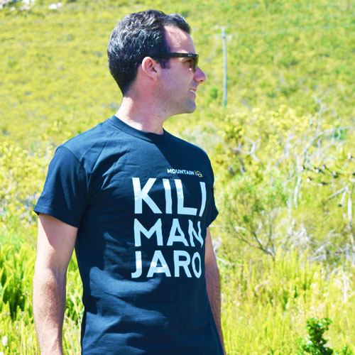 Kilimanjaro-TShirt-Mens-Mark-Whitman-MountainIQ