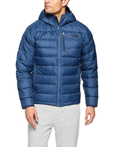 62027342336 In terms of a good and affordable down jacket we recommend The North Face  Aconcagua. It retails for a great price