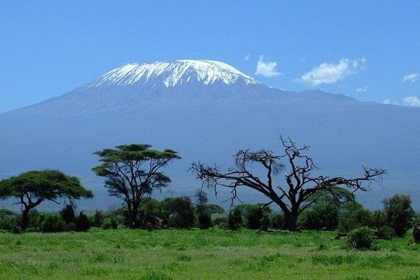 kilimanjaro national park fees