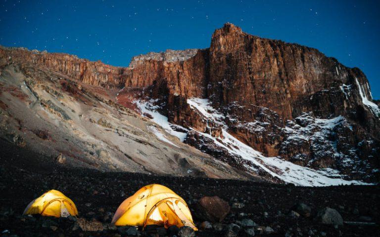 kilimanjaro vs everest