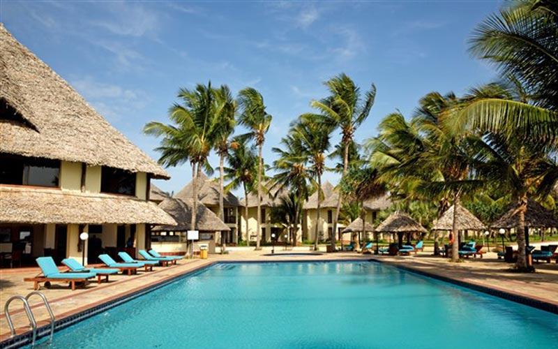 Hotel White Sands Dar es Saalam