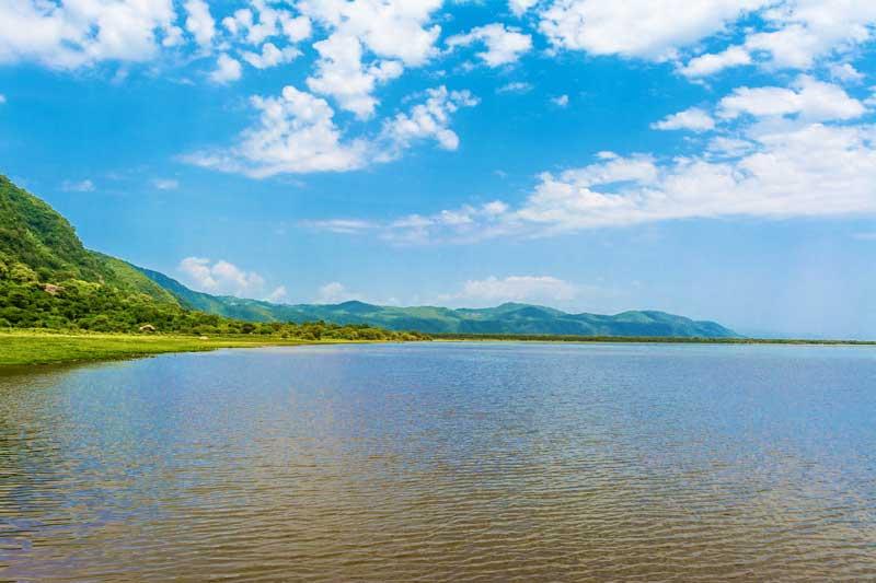 Lake-Manyara-View