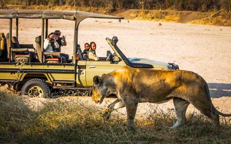 Namad-Tanzania