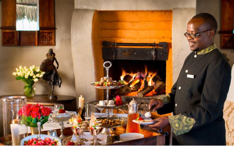 Ngorongoro-Crater-Lodge-Food