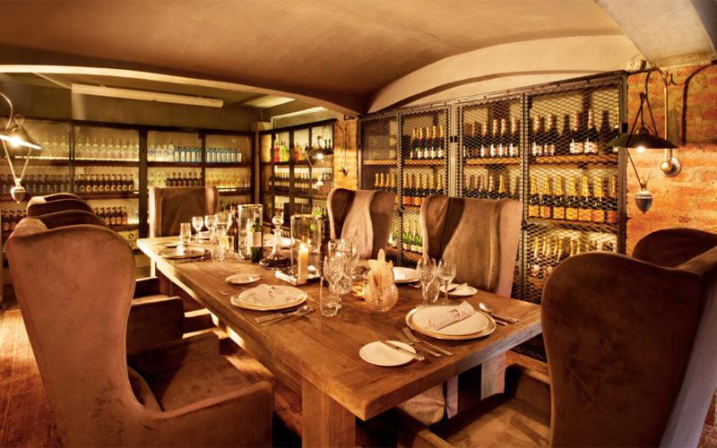 Ngorongoro-Crater-Lodge-Wine-Cellar