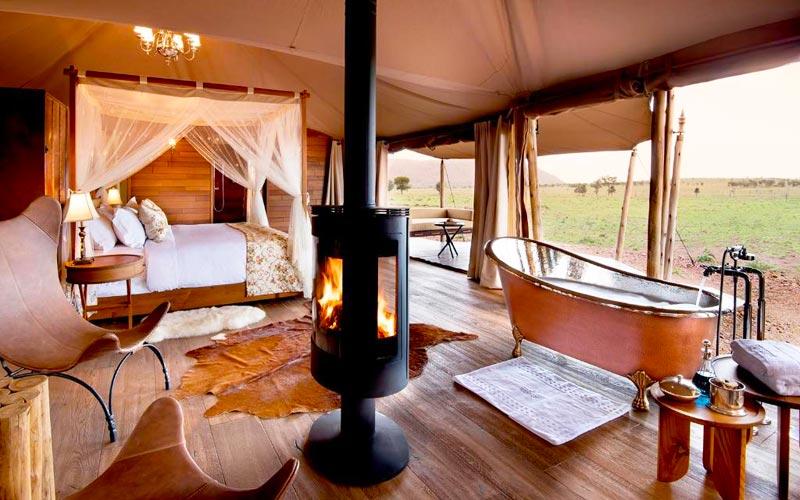 One Nature Hotel Nyaruswiga Serengeti
