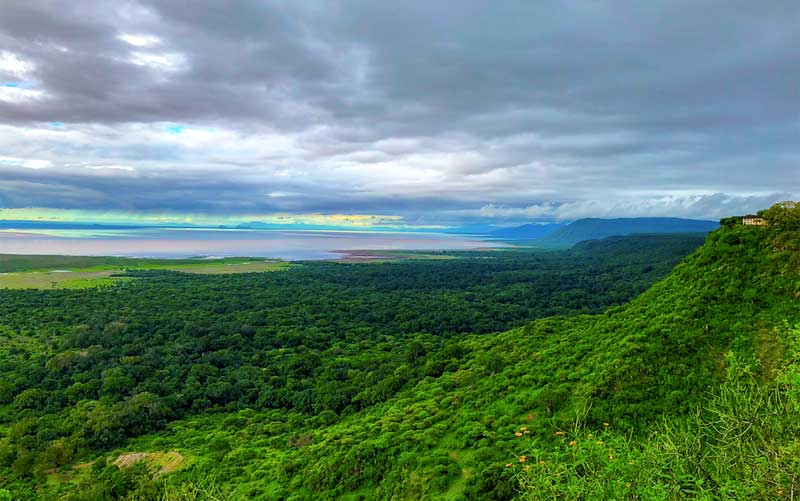 Selous-Game-Reserve-Weather-Climate