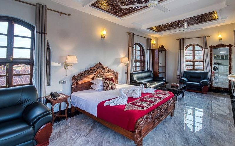 Tembo Hotel and Apartments Zanzibar