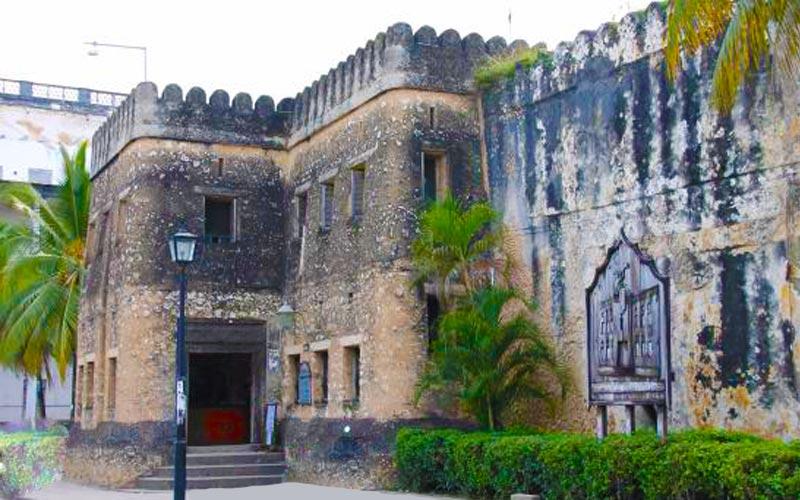 The-Old-Fort-of-Zanzibar-Arab-Fort