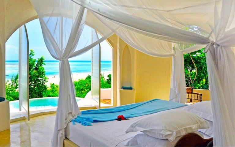 Zanzibar-Hotels