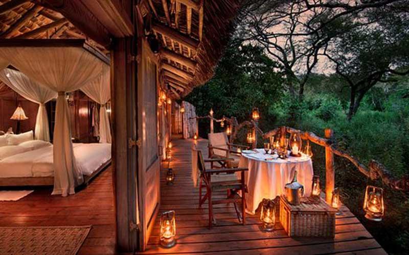 andBeyond Lake Manyara Tree Lodge