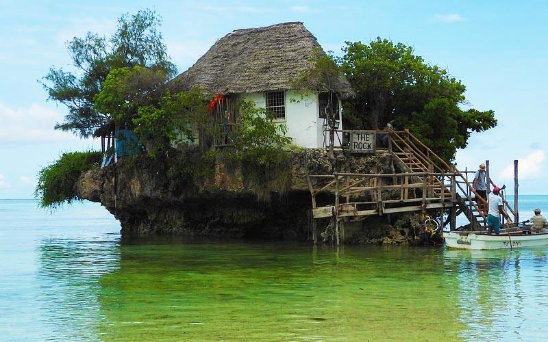 Michamvi-Peninsula-Zanzibar-Beach