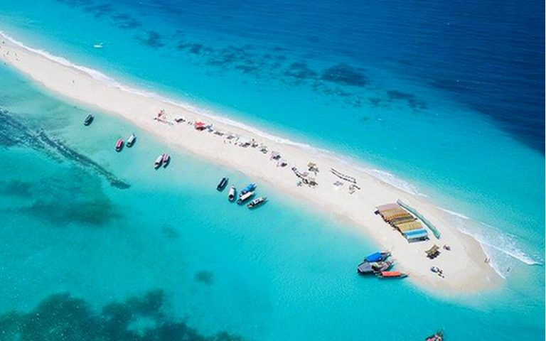 Nakupenda Beach Zanzibar Beach
