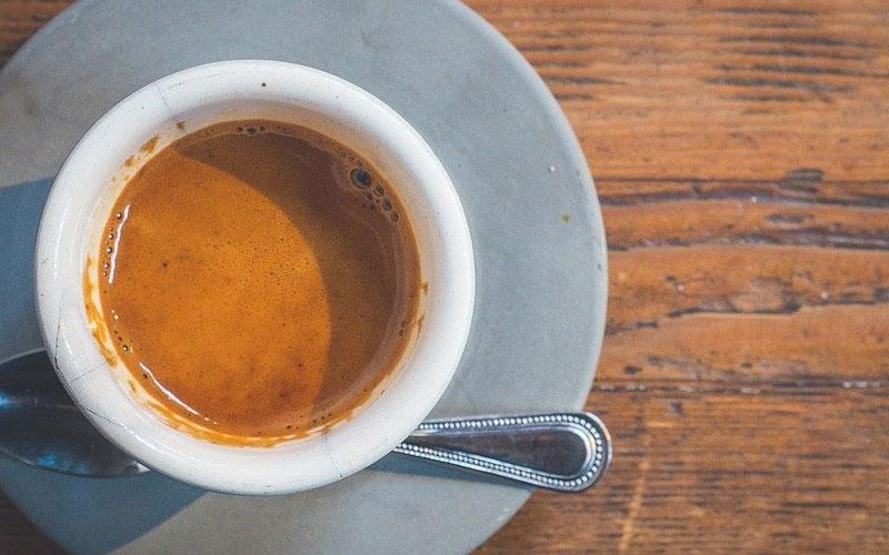 Zanzibar-Coffee