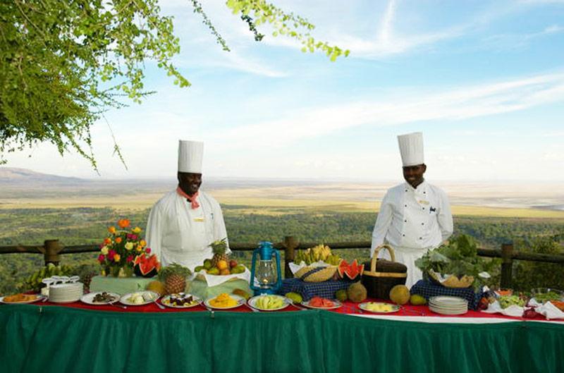 Lake-Manyara-Serena-Safari-Lodge-Food
