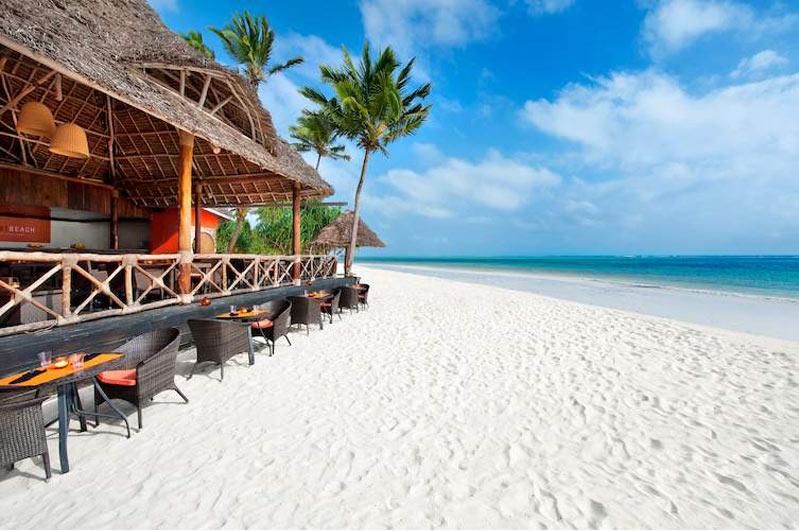 Melia-Zanzibar-Beach-Restaurant-Bar