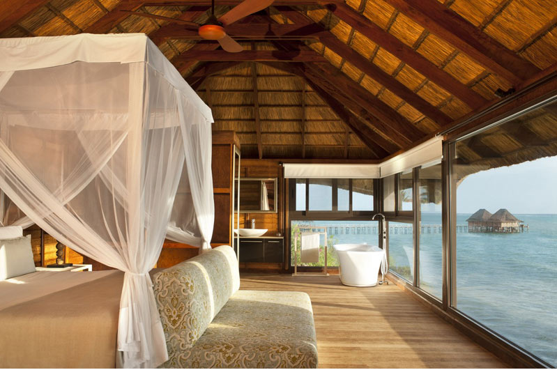 Melia-Zanzibar-Room