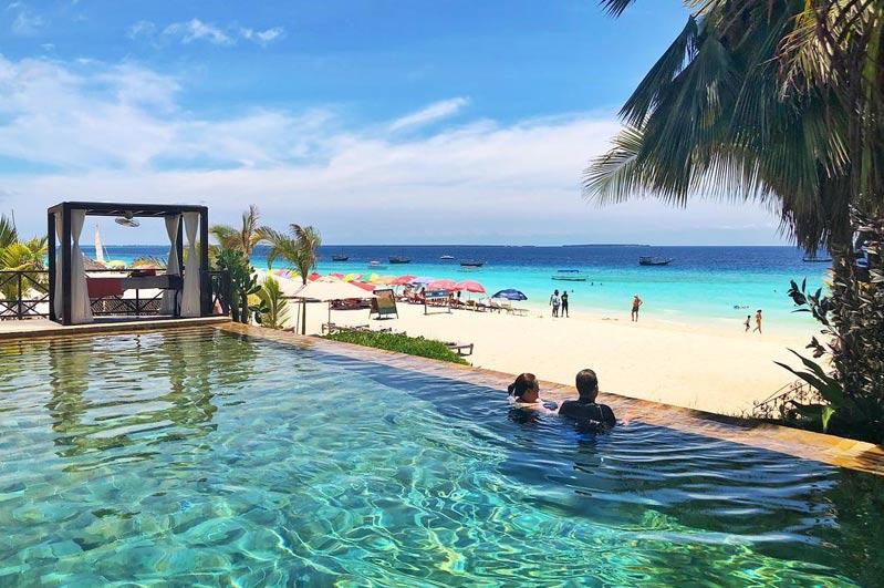 Z-Hotel-Zanzibar-Pool
