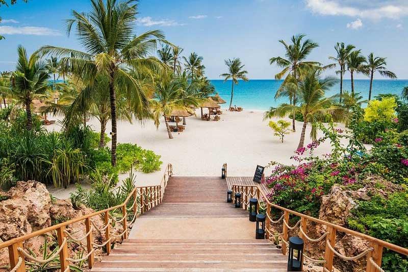 Zuri-Zanzibar-Beach